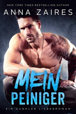 Mein Peiniger (eBook, ePUB) - Zales, Dima; Zaires, Anna