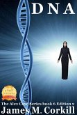 DNA. (The Alex Cave Series, #6) (eBook, ePUB)