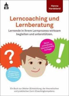 Lerncoaching und Lernberatung - Hardeland, Hanna