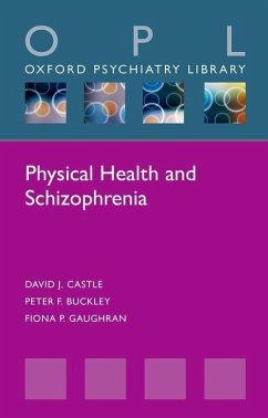 Physical Health and Schizophrenia