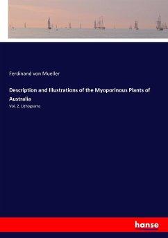 Description and Illustrations of the Myoporinou...