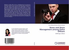 Stress and Stress Management among Police Officers
