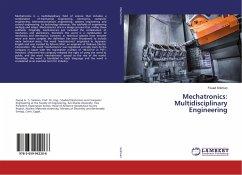 Mechatronics: Multidisciplinary Engineering