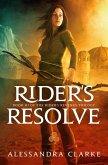 Rider's Resolve (The Rider's Revenge Trilogy, #3) (eBook, ePUB)