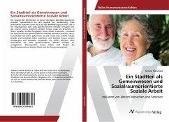 Ein Stadtteil als Gemeinwesen und Sozialraumorientierte Soziale Arbeit - Merscheid, Simone