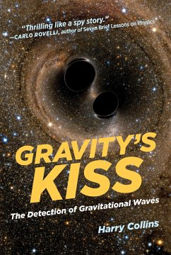 Gravity's Kiss - Collins, Harry