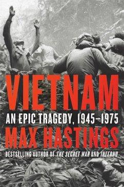 Vietnam - Hastings, Max