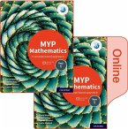MYP Mathematics 1: Print and Online Course Book Pack