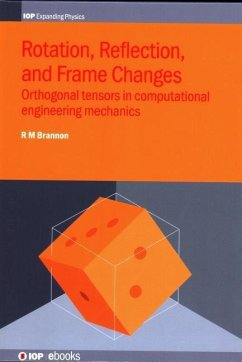 Rotation, Reflection and Frame Changes: Orthogo...
