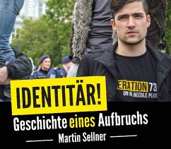 Identitär!, 6 Audio-CDs