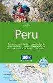 DuMont Reise-Handbuch Reiseführer Peru (eBook, PDF)