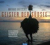 Geister der Südsee (eBook, ePUB)