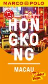 MARCO POLO Reiseführer Hongkong, Macau (eBook, ePUB)