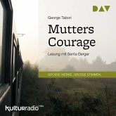 Mutters Courage (MP3-Download)