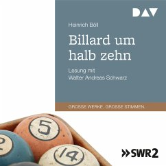 Billard um halb zehn (MP3-Download) - Böll, Heinrich