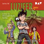 Luzifer junior – Teil 2: Ein teuflisch gutes Team (MP3-Download)