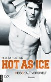Heißkalt verspielt / Hot as ice Bd.6 (eBook, ePUB)