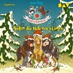 Süßer die Hufe nie klingen / Die Haferhorde Bd.9 (MP3-Download)