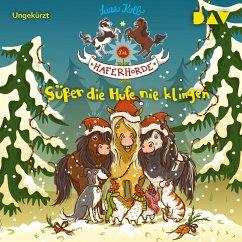 Süßer die Hufe nie klingen / Die Haferhorde Bd.9 (MP3-Download) - Kolb, Suza