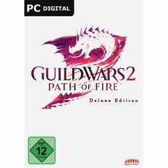 Guild Wars 2: Path of Fire Deluxe Edition (Down...