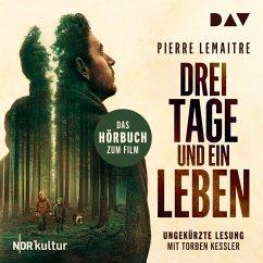 Drei Tage und ein Leben (MP3-Download) - Lemaitre, Pierre