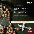 Der Großinquisitor (MP3-Download)