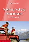 Working Holiday Neuseeland (eBook, ePUB)