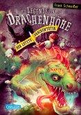 Die Legende von Drachenhöhe 3: Der letzte Drachentöter (eBook, ePUB)