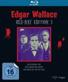 Edgar Wallace Blu-ray Edition 3 (3 Discs)