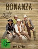 Bonanza - Komplettbox (Staffel 1-14) DVD-Box