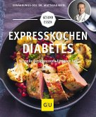 Expresskochen Diabetes (eBook, ePUB)