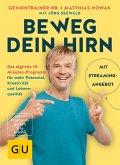 Beweg dein Hirn (eBook, ePUB)