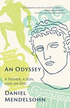 An Odyssey (eBook, ePUB)