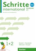 Schritte international Neu 1+2 (eBook, PDF)