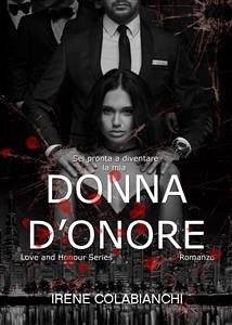 Donna d´onore (eBook, ePUB)