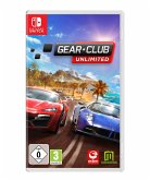 Gear Club Unlimited (Nintendo Switch)
