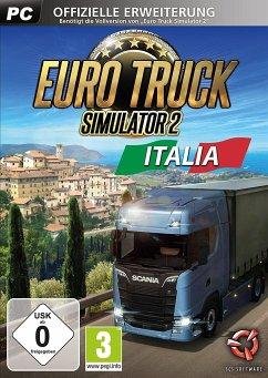 astragon Entertainment Euro Truck Simulator 2: Italia