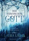 Der verwunschene Gott / Von Göttern und Hexen Bd.1