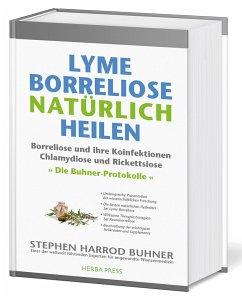 Lyme-Borreliose natürlich heilen