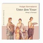 Unter dem Vesuv (Ungekürzt) (MP3-Download)