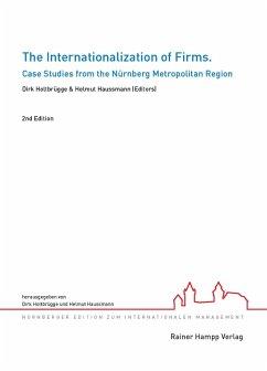 The Internationalization of Firms (eBook, PDF)
