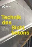 Technik des Sichtbetons (eBook, ePUB)