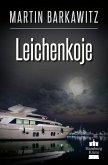 Leichenkoje / SoKo Hamburg - Ein Fall für Heike Stein Bd.16 (eBook, ePUB)