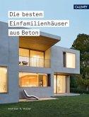 Die besten Einfamilienhäuser aus Beton (eBook, PDF)