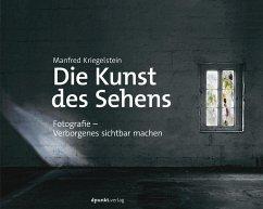 Die Kunst des Sehens (eBook, PDF) - Kriegelstein, Manfred