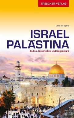 Reiseführer Israel und Palästina (eBook, PDF)
