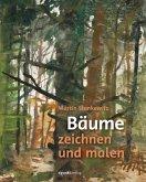 Bäume zeichnen und malen (eBook, PDF)