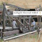 Karolingische Klosterstadt Meßkirch - Chronik 2016 (Mängelexemplar)