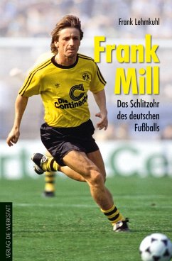 Frank Mill (eBook, ePUB) - Lehmkuhl, Frank
