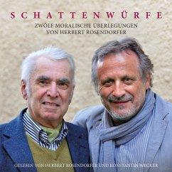 Schattenwürfe (MP3-Download) - Rosendorfer, Herbert